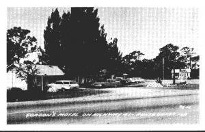Florida Punta Gorda Gordon's Motel