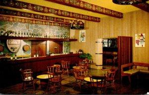 California Asti Italian Swiss Colony Winery Tasting Room Interior View
