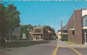 Rue St Thomas , MONTMAGNY , Quebec , Canada, 1983