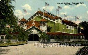 Olentangy Park, Columbus, Ohio, USA Opera Unused Unused