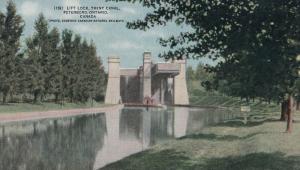 PETERBORO , Ontario , 1900-10s ; Trent Canal #1