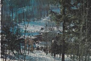 Centre de Ski Bromont Ski Center, Quebec,  Canada,  50-70s