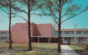 CAMDEN , South Carolina, 50-60s ; Memorial Hospital