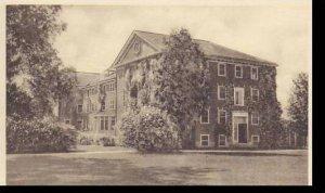 Massachusetts Amherst  Abigail Adams House Girls Dormitory  Massachusetts Sta...