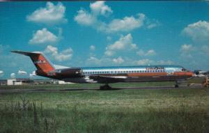 USAIR Fokker 100