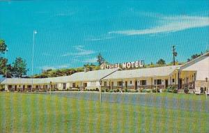 Pennsylvania Breezewood Wiltshre Motel