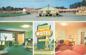 Dunkirk Motel Vacancy multiviews Scenic Lake Erie, Rt...  Open All Year