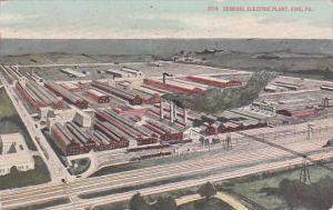 ERIE , Pennsylvania , PU-1913 : General Electric Plant