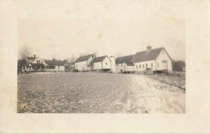 RP: WEST BRATTLEBORO , Vermont, 1900-10s ; Farm