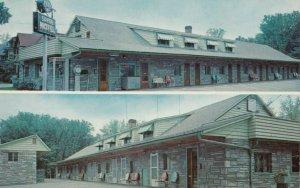 SAYRE , PENN., 1950-60s ; Sayre Motel