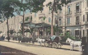 SHEPHEARD's Hotel , Egypt , 1900-1910s