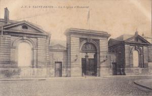 La Legion d'Honneur, Saint-Denis (Seine Saint Denis), France, 1900-1910s