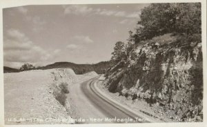 RP ; MONTEAGLE , Tennessee, 1940s ; In the Cumberlands