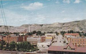DRUMHELLER , Alberta , Canada , 50-60s
