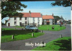 England Holy Island - unposted