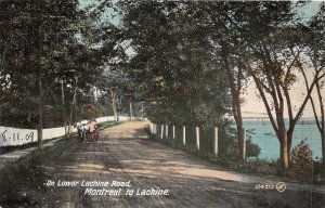 br105850 lower lachine road  montreal to lachine canada montreal