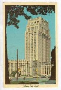 Atlanta City Hall, Atlanta, Georgia, PU-1967
