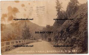 RPPC, Lansingkill Trail, Boonville NY