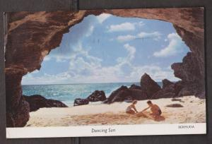 View Of The Natural Arches Beach Tucker Town, Bermuda - Used 1954
