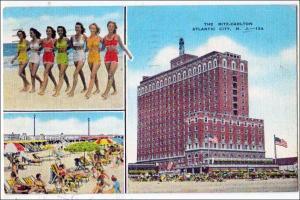 The Ritz-Carlton, Atlantic City NJ