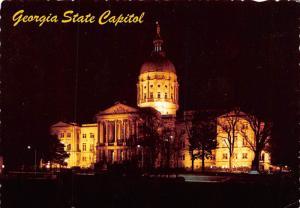 Georgia State Capitol -
