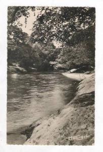 RP: A.E.F., Brazzaville, Le Djoue, PU-1952