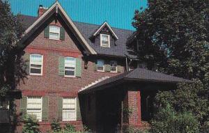 Connecticut New Haven Albertus Magnus College Mcauliffe Hall
