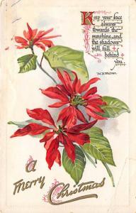 Damaged Christmas 1911