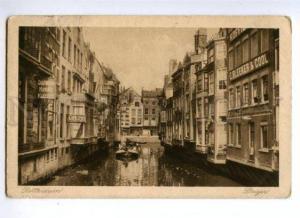 144836 NETHERLANDS ROTTERDAM Advertising CINEMA Bleeker & Cool