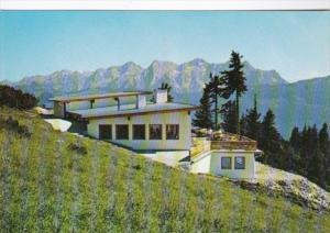 Germany Bergstation Duernbachhorn Reit im Winkl