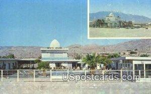 White House Spa-Tel - Desert Hot Springs, CA