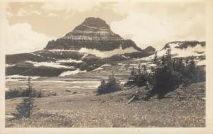 RP; WHITEFISH , Montana , 1910-20s ; Summit , Logan Pass