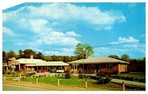 Virginia Norfolk  Greenbriar  Motel