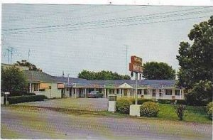 Illinois Morris Morris Motel