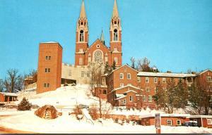 Wisconsin Holy Hill Shrine Of Mary