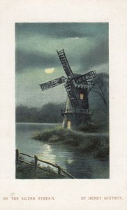 WINDMILL , By the Silver Stream , 00-10s