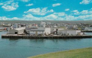 FORTUNE , Newfoundland , Canada , 50-60s
