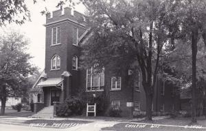RP: CHILTON , Wisconsin , 30-40s : Trinity Presbyterian Church