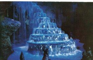 Rainbow Caverns, Frontierland, Disneyland, Walt Disney Products