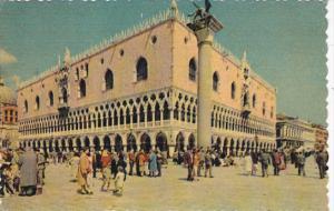 Italy Venezia La Palais Ducat