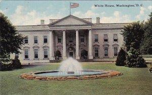White House Washington D C