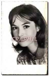 Postcard Modern Cinema Actor Actress Pascale Aubert