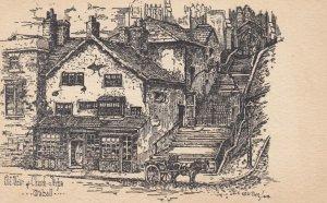 WALSALL , England , 1909 ; Church Steps