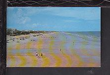 Myrtle Beach,SC Postcard BIN