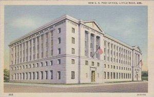 Arkansas Little New US Post Office