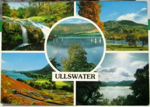 England Ullswater Multi-view - posted