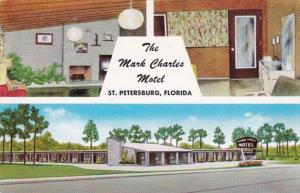 Florida St Petersburg The Mark Charles Motel