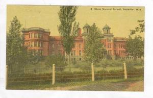 State Normal School (Exterior), Superior,Wisconsin00-10