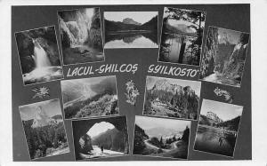 Romania Lacul-Ghilcos, Lacul Rosu, Red Lake, Gyilkosto, multiviews