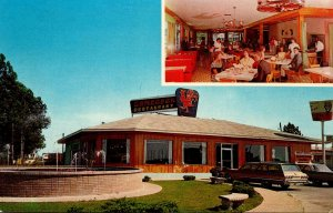 South carolina Gamecock Motel & Restaurant